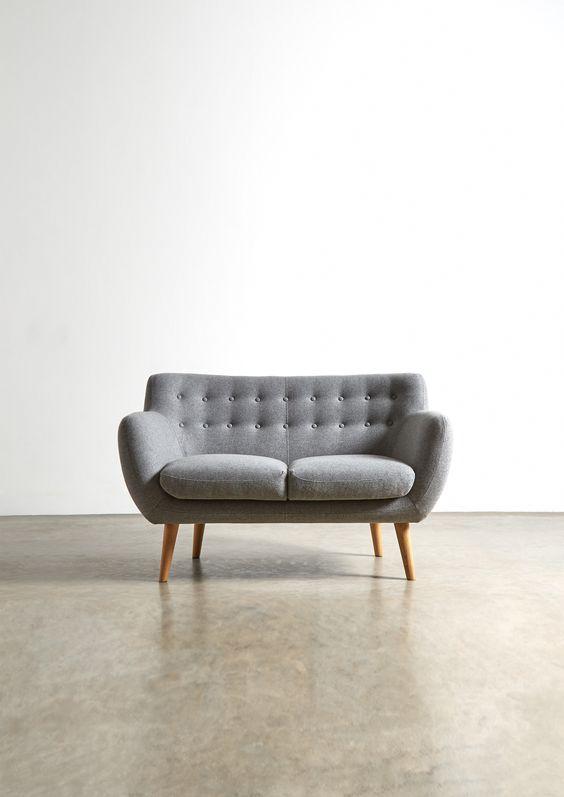 Mimi Two Seater Sofa