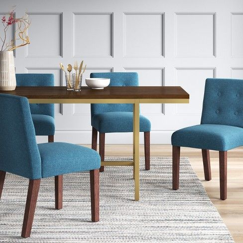 Antwerp Modern Dining Table Project 62 Target Modern Rectangle Dining Tables Modern Dining Table Dining Chairs