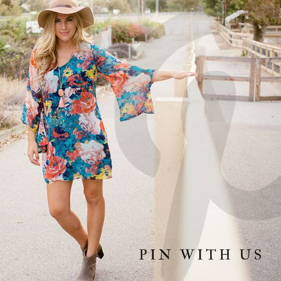 PinkBlush - Shop Fashion Clothing and Accessories