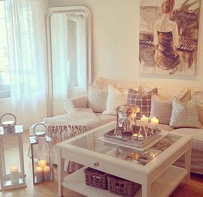 design : deko ecke wohnzimmer ~ inspirierende bilder von ... - Wohnzimmer Deko Landhaus
