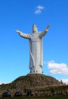 Christ the King - Wikipedia, the free encyclopedia