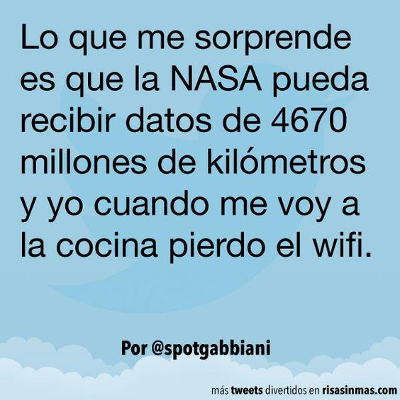 Pierdo el wifi