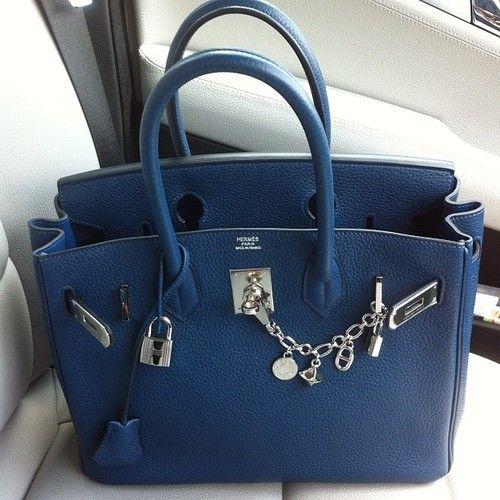 birkin - hermes - bag - bolso - fashion - moda - glamour www.yourbagyourlife.com / Love Your Bag