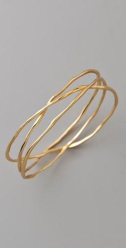 Laurel Bangle: