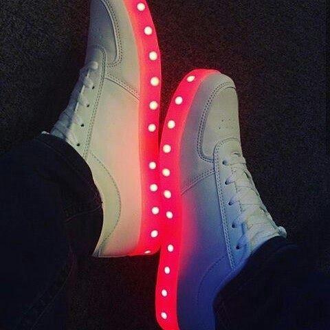 chaussures led enfant adidas