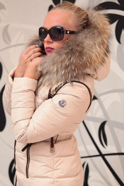 Fur hood | Flickr - Photo Sharing!