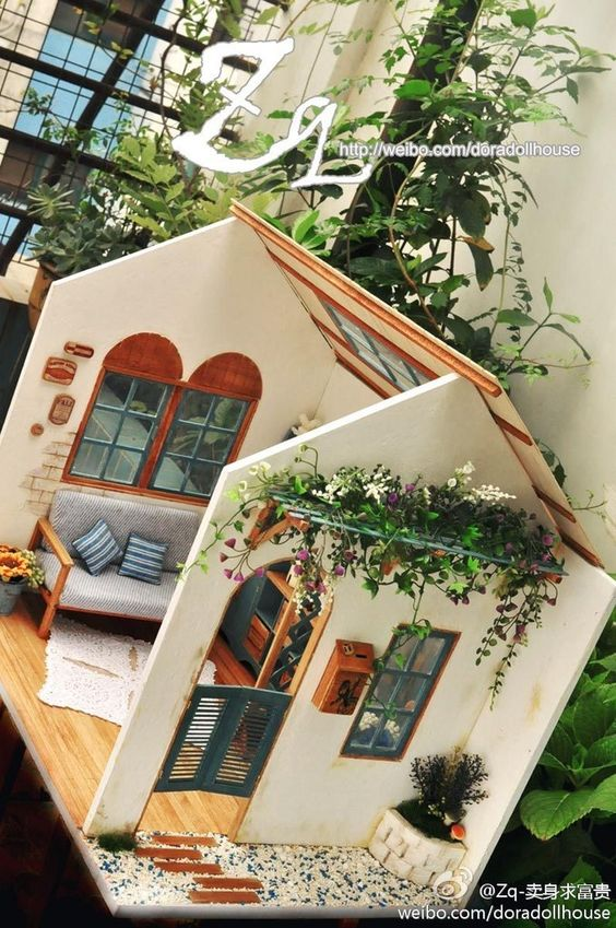 Dollhouse: