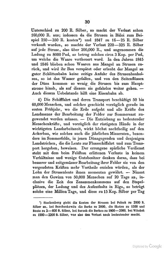 Beitraege zur Kenntniss der Verbindungen durch Eisenbahnen in Russland im ... - Otto von Wittenheim - Google Books