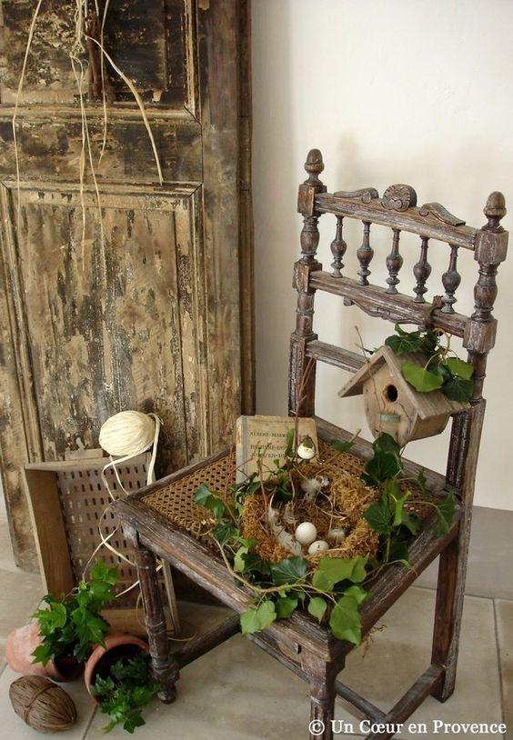 vignette for beside the potting shed