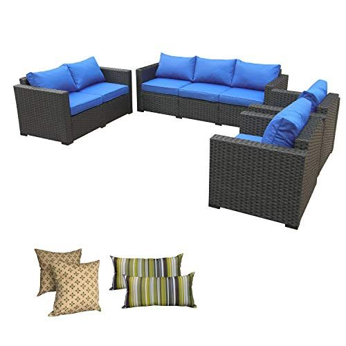 Outdoor Wicker Furniture, Outdoor Wicker Patio Furniture Sets