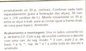 Moda Bebê : Casaquinho, Colete e Sapatinho - Tricô