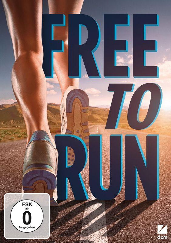 FREE TO RUN – Download Filmtipp – Der Sieg um die Freiheit des Laufsports | Sports Insider Magazin