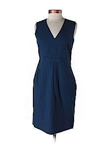 Practically New Size 12 Diane von Furstenberg Casual Dress for Women