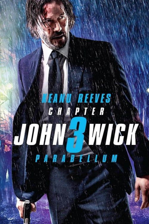 Regarder John Wick Chapter 3 Parabellum Film Complet Streaming 720p In Francais Dubbed Download Movies Full Movies Online Free Full Movies
