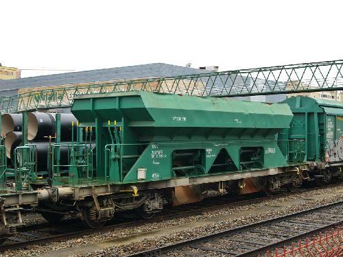 Nuevo artículo de #trenes