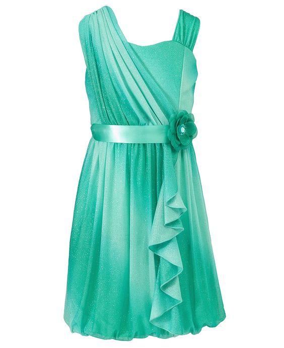 Maya flower girl dress? Sequin Hearts Kids Dress Girls One ...