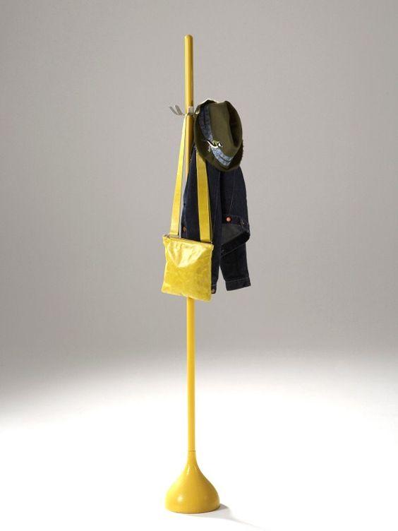 Porte-manteaux à tige HANG-UP - Nola Industrier