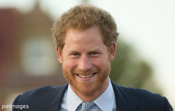 "Kensington Palace บนทวิตเตอร์: ""Happy Birthday Prince Harry! We've received lots…"