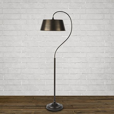 James Floor Lamp | Arhaus Furniture: