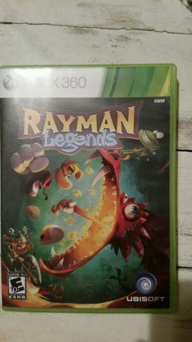 rayman legends xbox 360 https://t.co/BsO94D7Zzx https://t.co/xWRFwtZmJ4