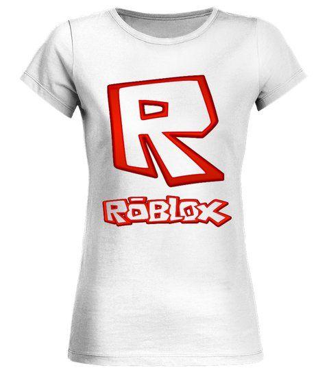 Roblox T Shirt Round Neck T Shirt Woman Shirts Tshirts T