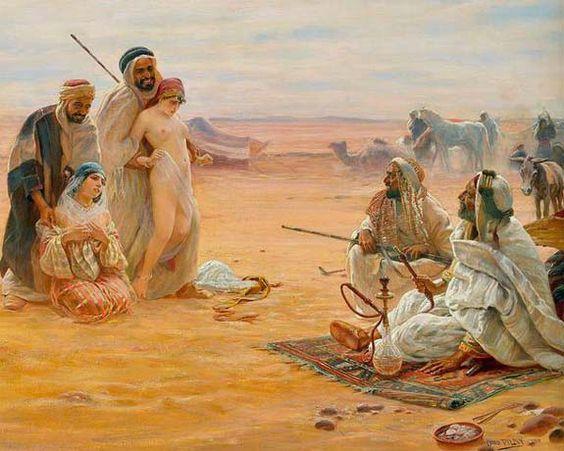 Inicios de la esclavitud otomana E390fc564f77048293d805c842d74106