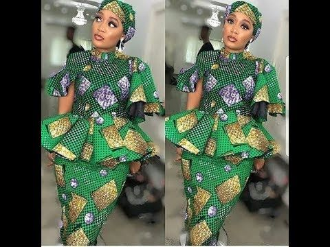 2019 2020 Best African Fashion Designs 50 Flawlessly Stylish Dresses Latest African Fashion Dresses African Print Fashion Dresses African Clothing Styles