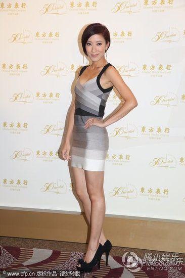 Celebrity Herve Leger Dresses h110