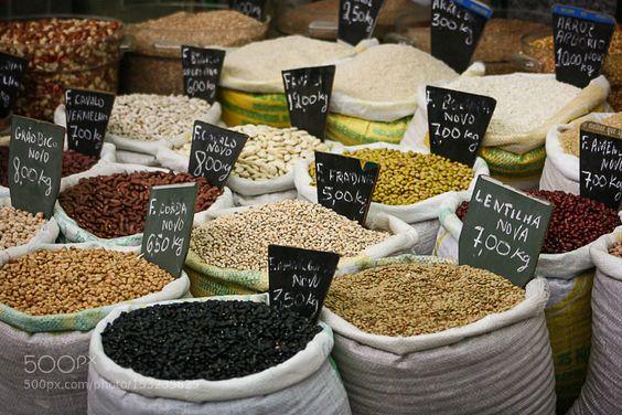 Pic: Mercado Municipal de Curitiba  Brasil