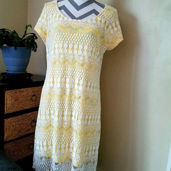 yellow dress xl nike