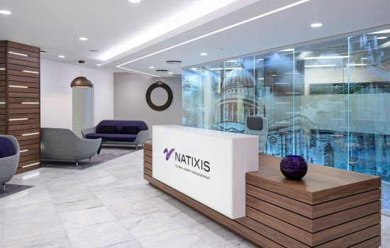Image Result For Financial Company Reception Area Office Design
