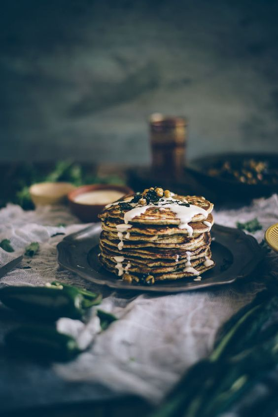 http://souvlakiforthesoul.com/2014/06/middle-eastern-style-pancakes-recipe