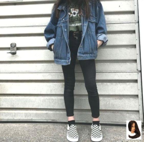 Hipster Fashion Tumblr Women
