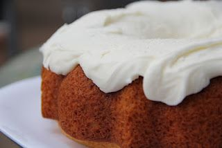 Mix and Match Mama: Skinny Girl Margarita Bundt Cake