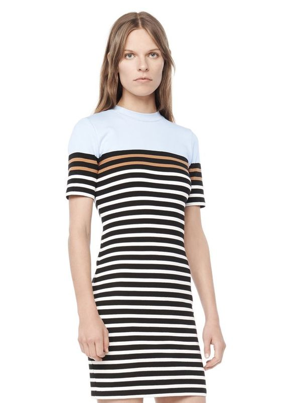 Short dress Women - Dresses Women on Alexander Wang Online Store