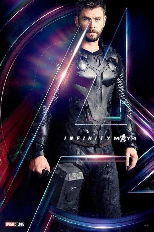 Thor Infinity War Marvel Thor Marvel Films Marvel Superheroes