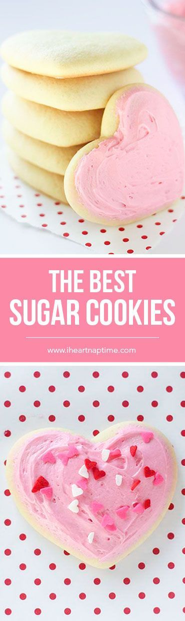 I'm excited to share with you a new sugar cookie recipe today. I've been using this recipe for several years, and these really are the best! They are a family favorite! They remind me of the Lofthouse cookies my mom used to buy for me as a kid. I have to tell you, I tried …