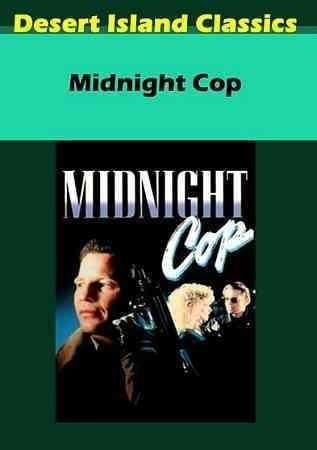 (Black) Cop (DVD)