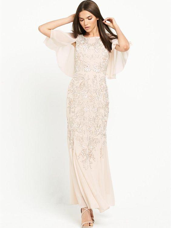 Miss selfridge maxi dresses uk