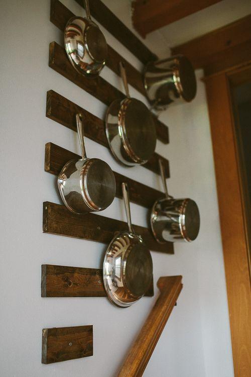 Küche Töpfe Aufhängen | Die Besten 17 Bilder Zu Home Remedies Auf Pinterest Leere Wand