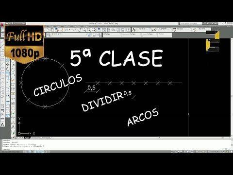 Autocad Para Principiantes 5ª Clase Autocad Disenos De Unas Tecnicas De Aprendizaje
