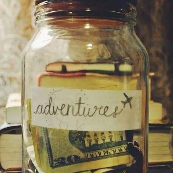 Adventures ☺