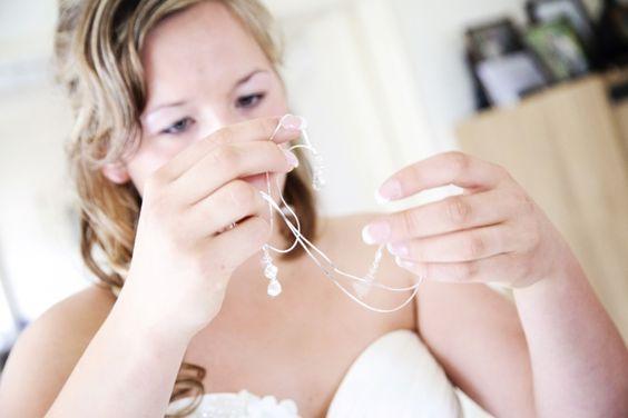Trouwfoto van Nadine de Ruiter Fotografie op www.huwelijk.nl.