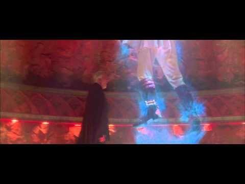 Star Wars vers: Radnóti - Tétova óda - YouTube
