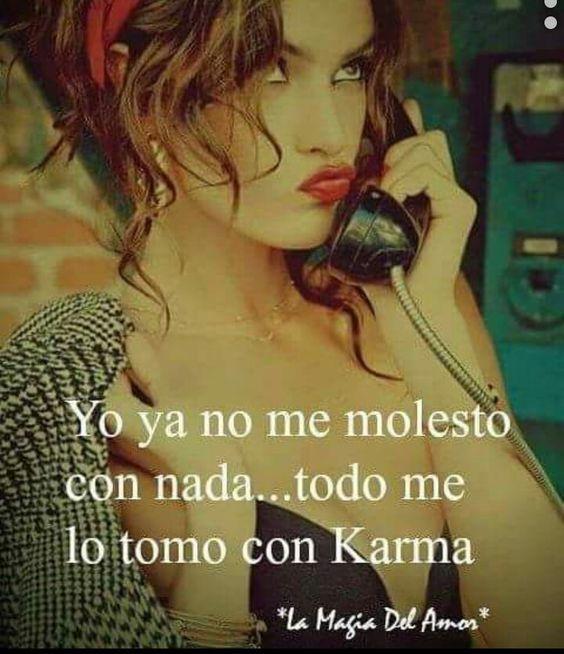 Todo me lo tomo con Karma...  E39913ebbf89332eab68772a2bf4108e