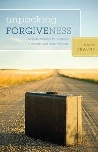 Unpacking Forgiveness: Biblical Answers for Complex Questions