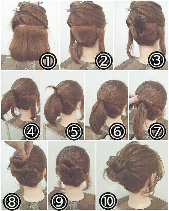 Pin On Braids For Medium Length Hair