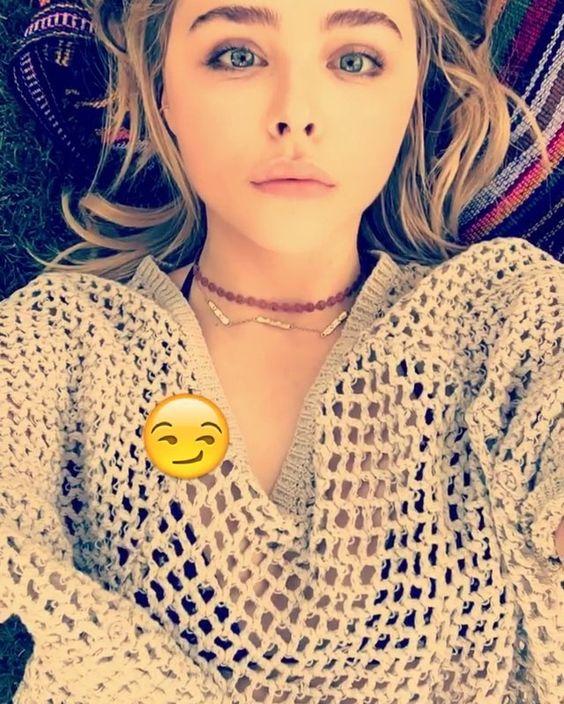 Chloe Grace Moretz Imagenes