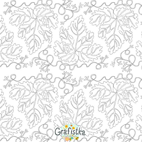 """Распечатать раскраску с узором виноград   free sample   Join fb grown-up coloring group: """"I Like to Color! How 'Bout You?"""" https://m.facebook.com/groups/1639475759652439/?ref=ts&fref=ts"""