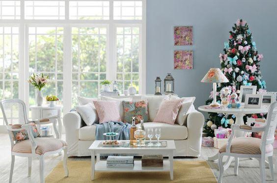decoração provençal casa - Pesquisa Google
